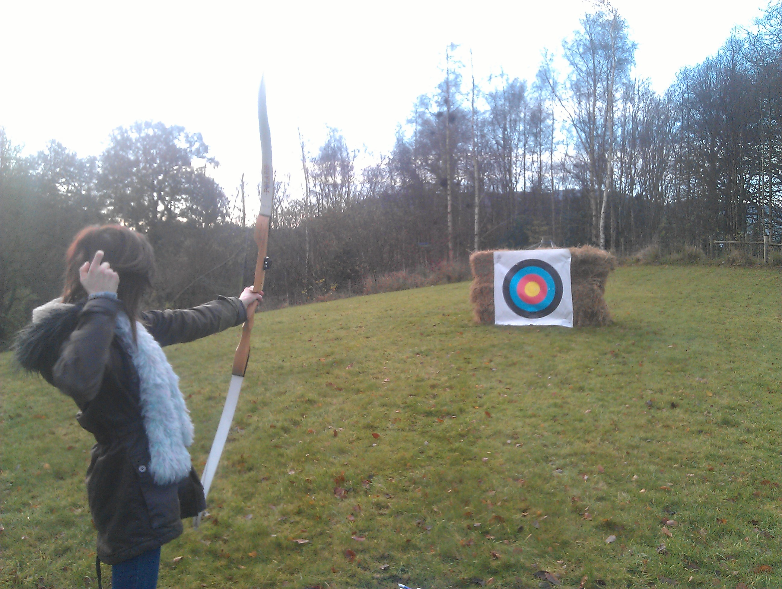 Archery-Northern-Ireland