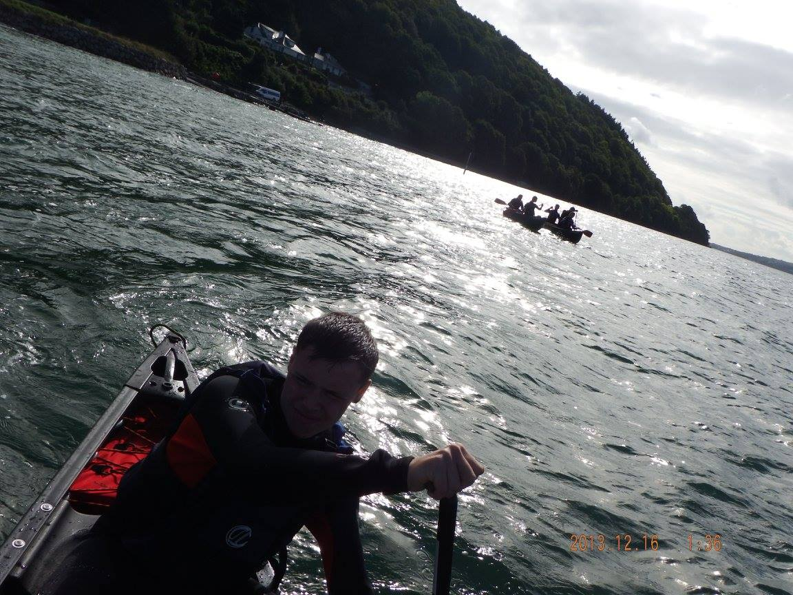 Canoeing-Cloughmore-Extreme