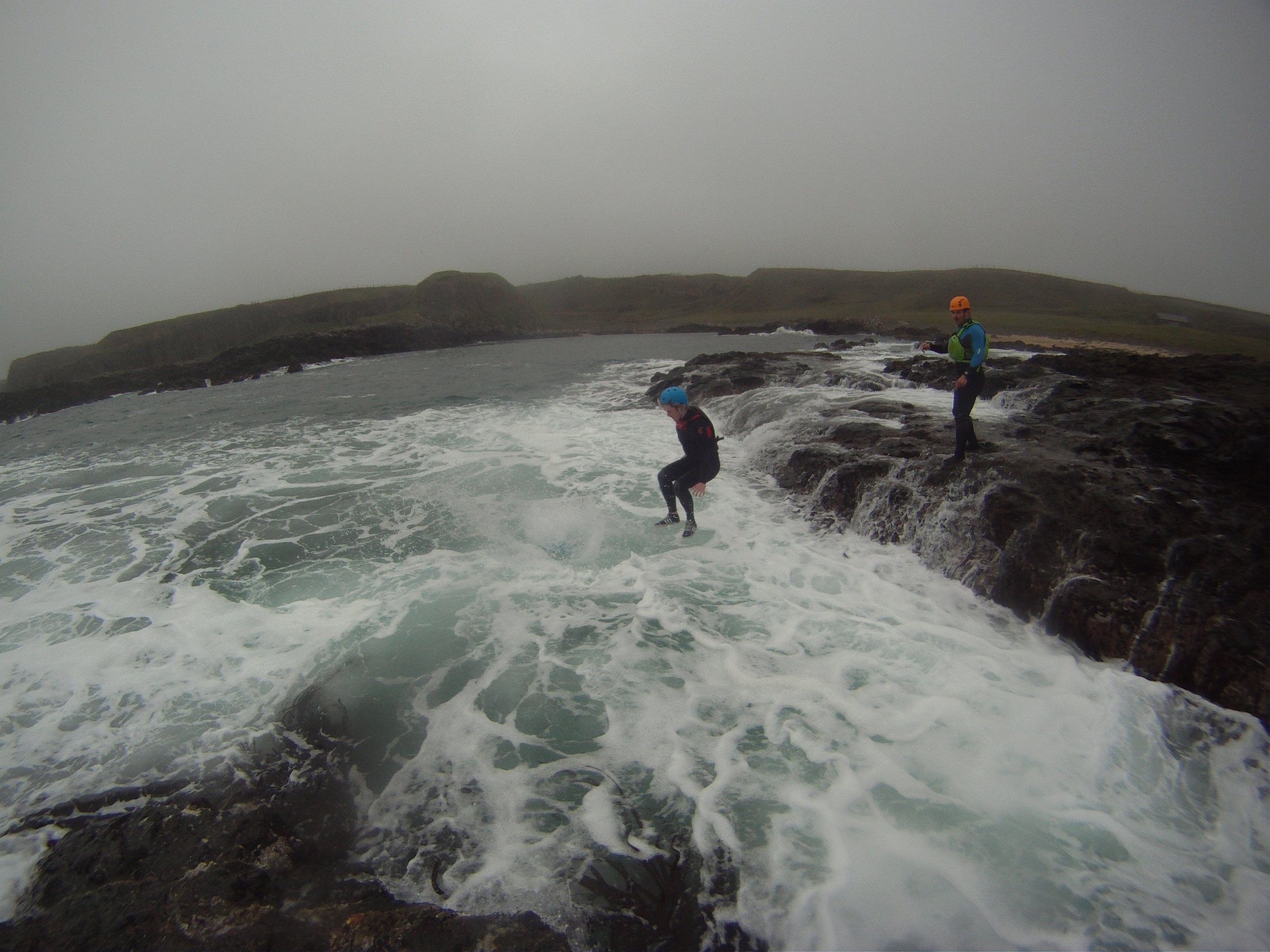 Coasteering-for-families