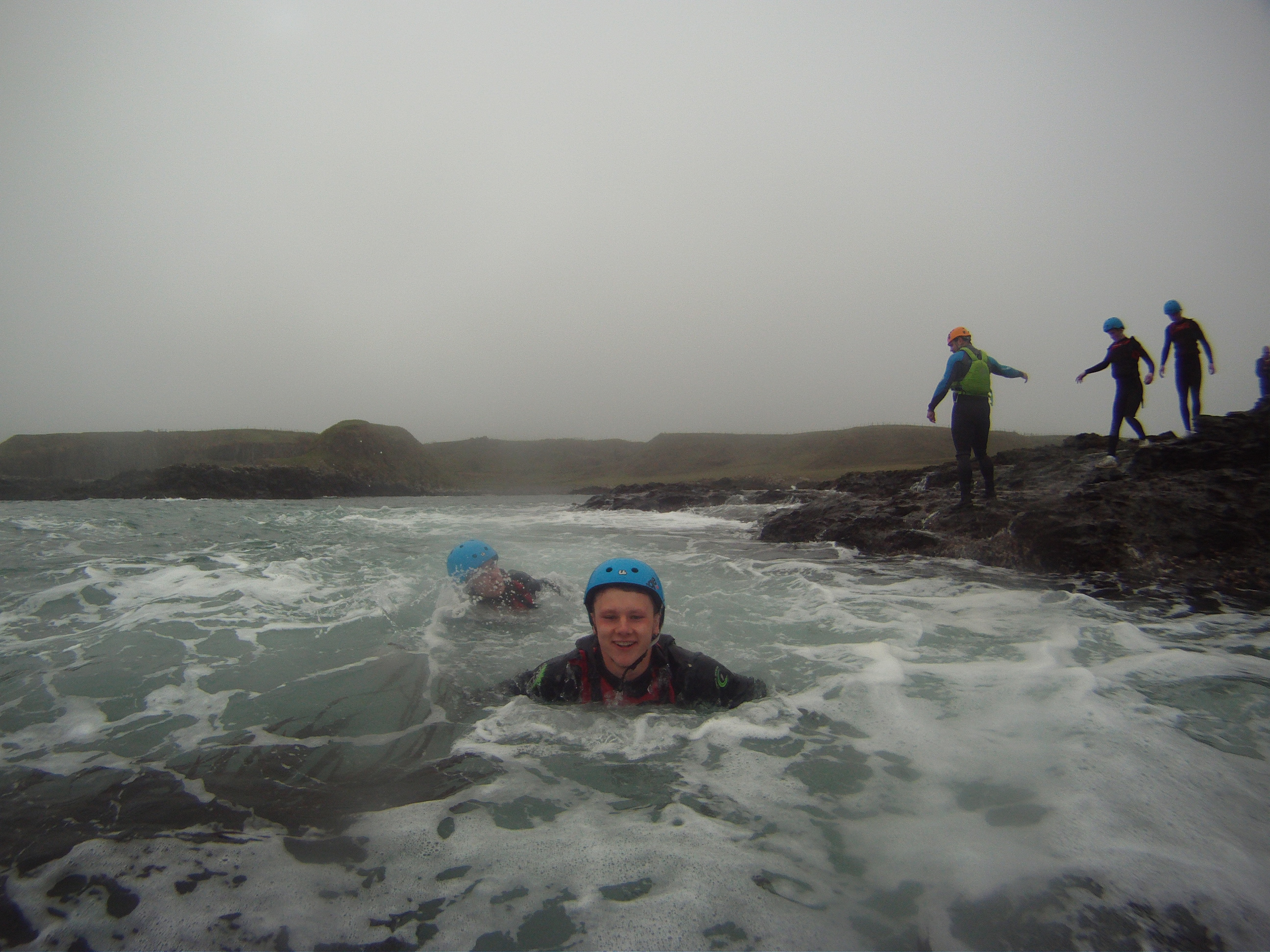 Coasteering-for-friends