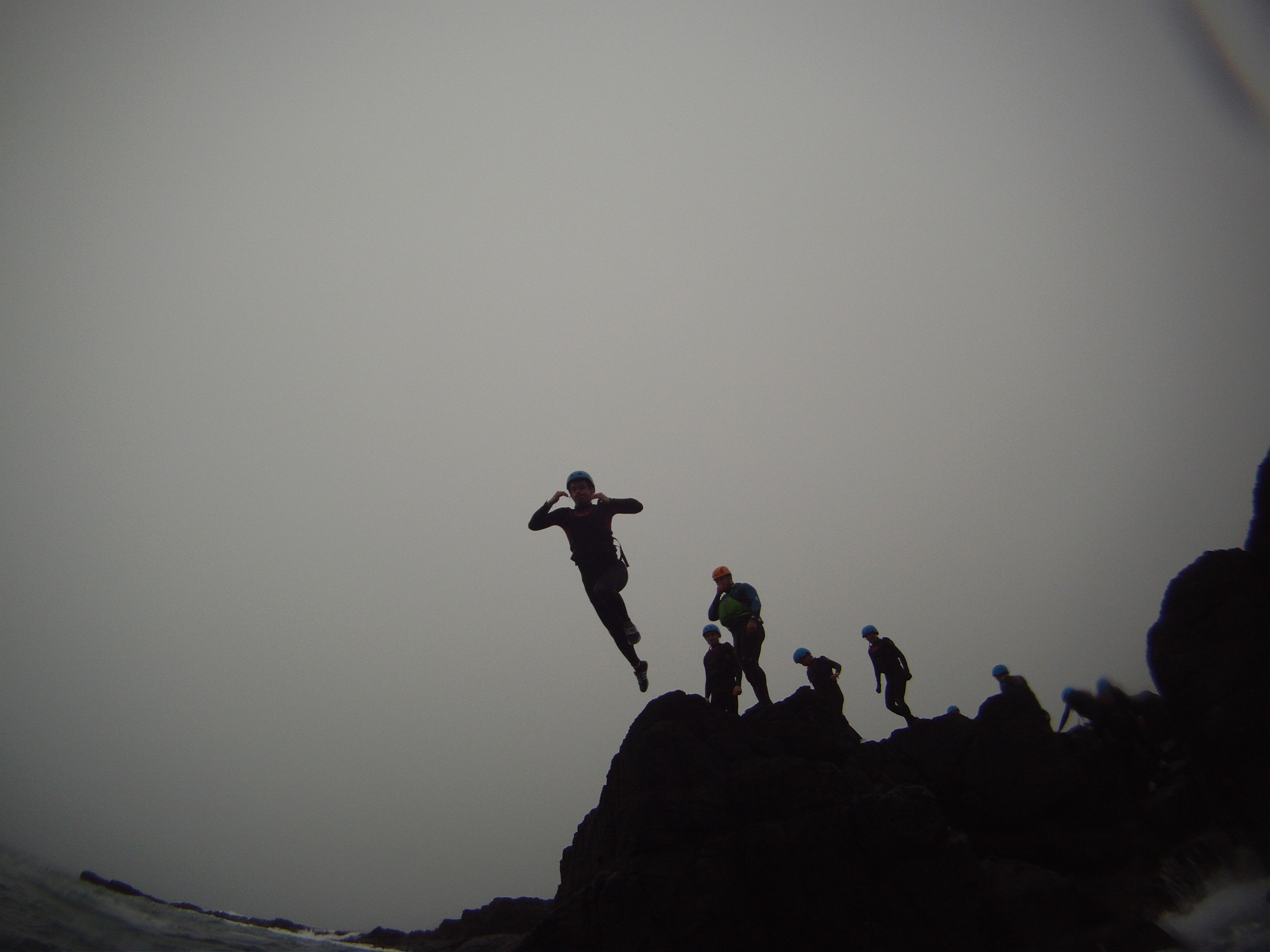 Coasteering-for-hens
