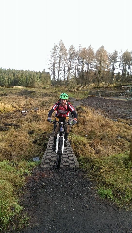 Mountain-biking-track-Rostrevor