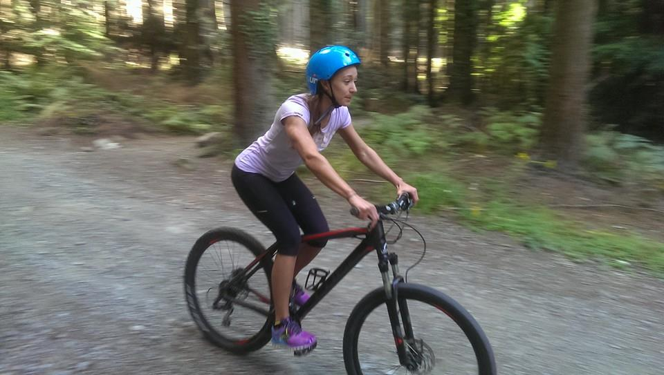 Womens-mountain-biking